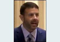 Image of Travis Parker at NACM conference