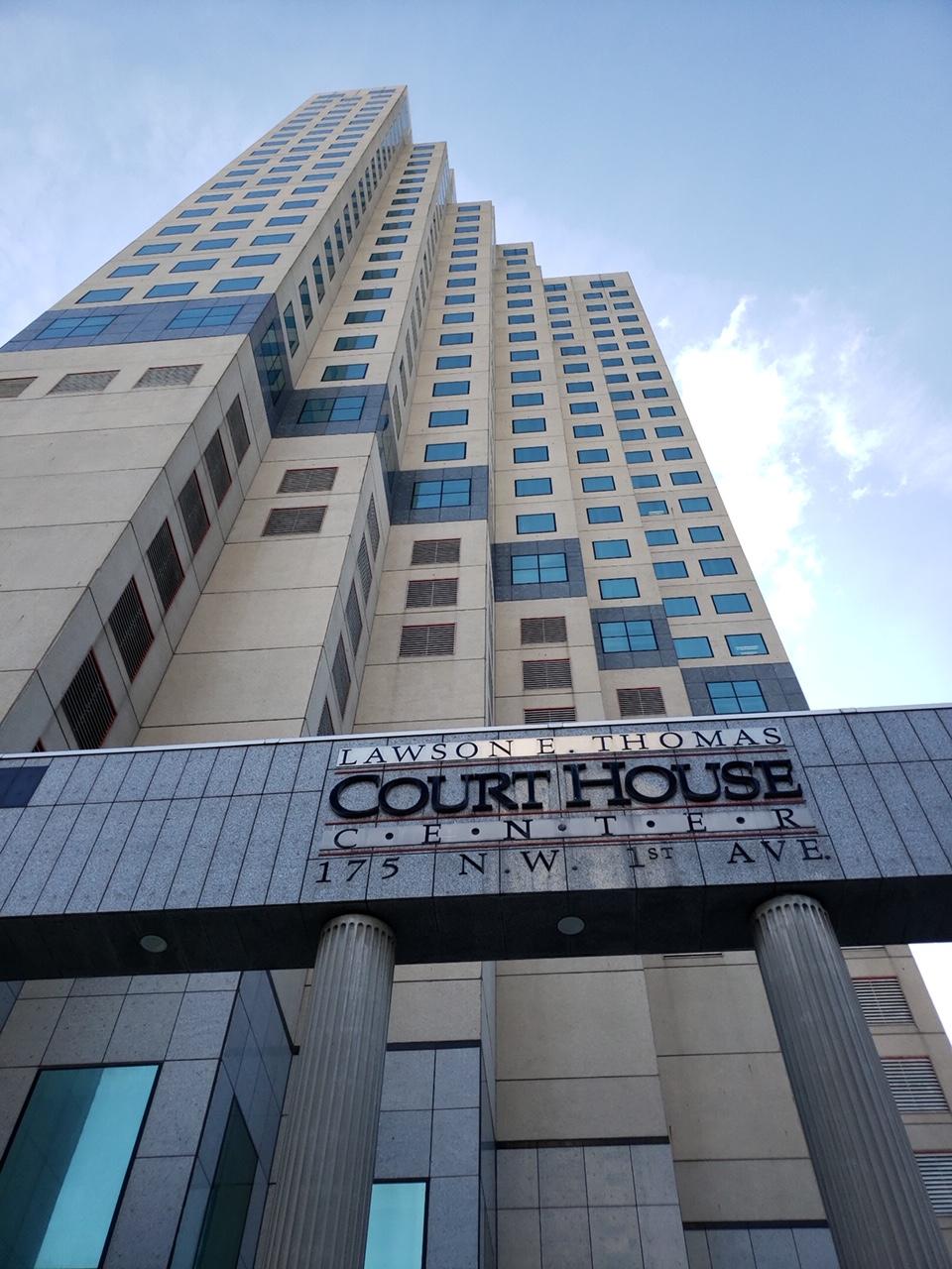 Miami court