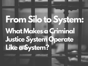 Silo to System