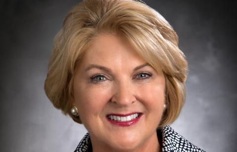 Gwen M. Whitaker