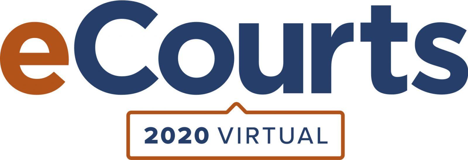 eCourts 2020 logo 2 banner image