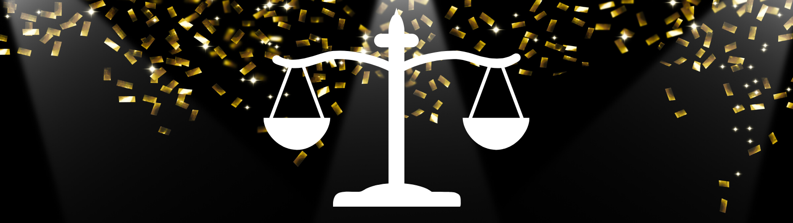 Legal Award banner image