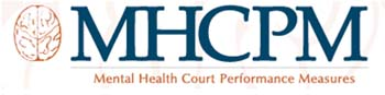 Mental Health Court Performance Measures