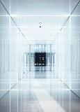 Digital hallway