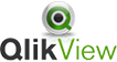 Powered by: QlikView