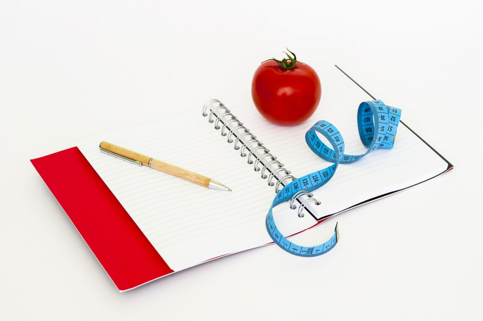 Tape Measure and Apple banner image