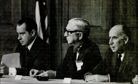 50 years later, NCSC celebrates its founding moment