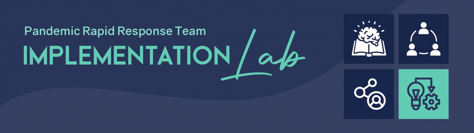 Implementation Lab header image banner image