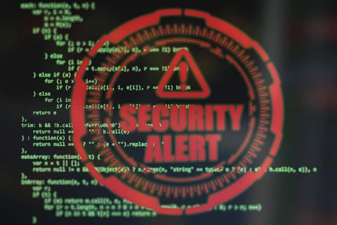 NetWalker Ransomware warning