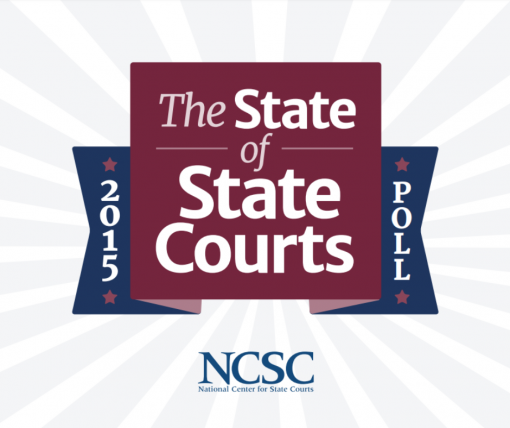 State of State Courts 2015