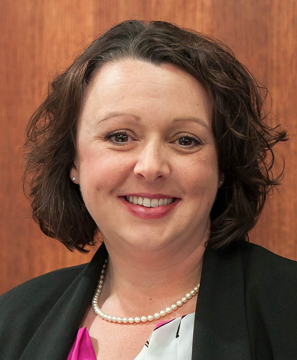 Sarah Stiffler