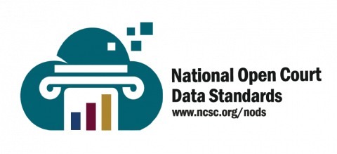Recently released National Open Court Data Standards address data governance