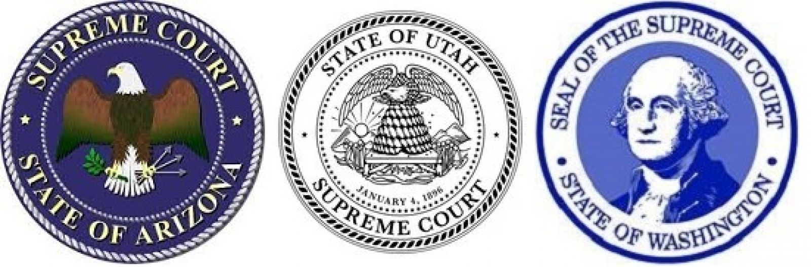 Supreme Court Seals banner image