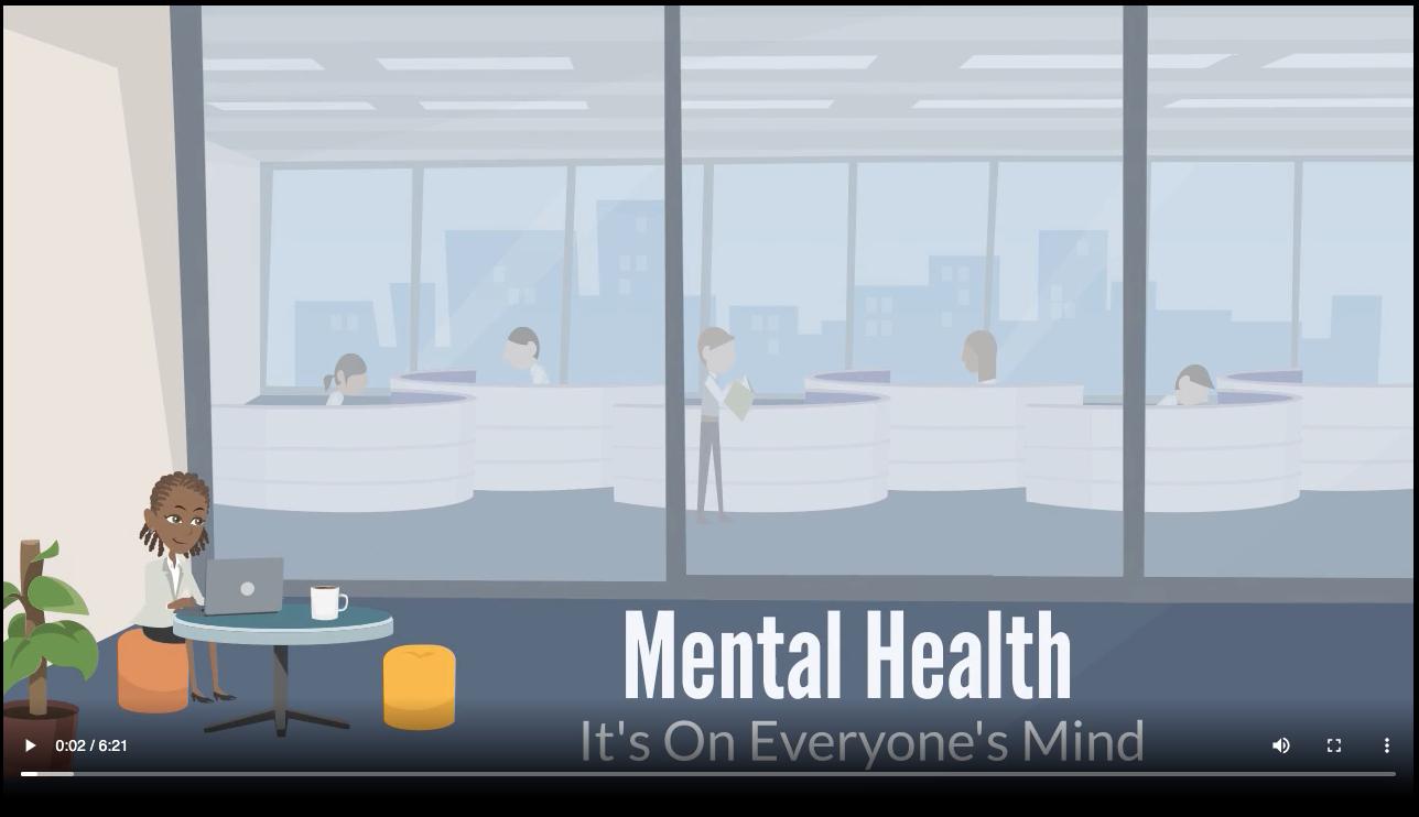 AZCourts mental health video