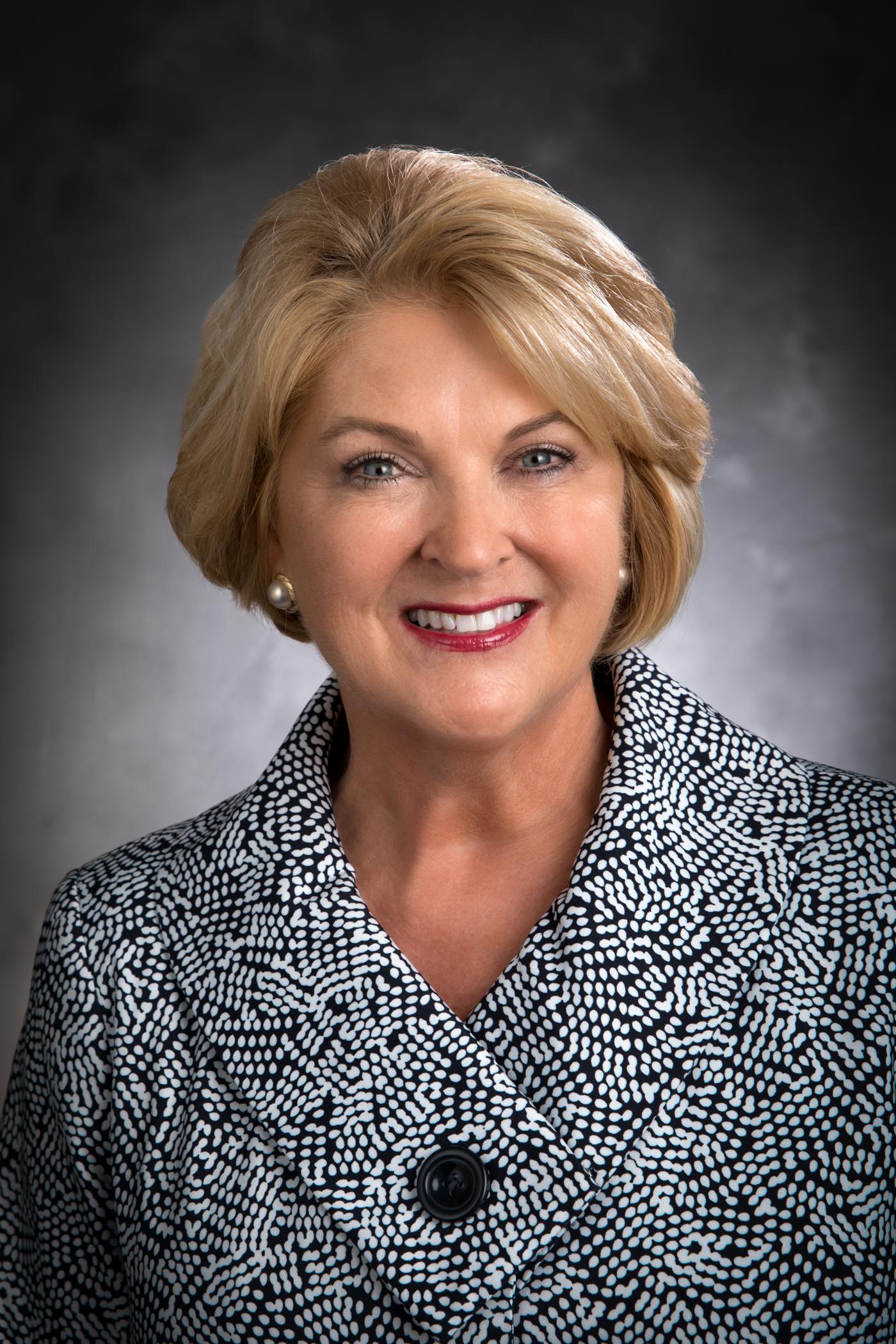 Gwen Whitaker