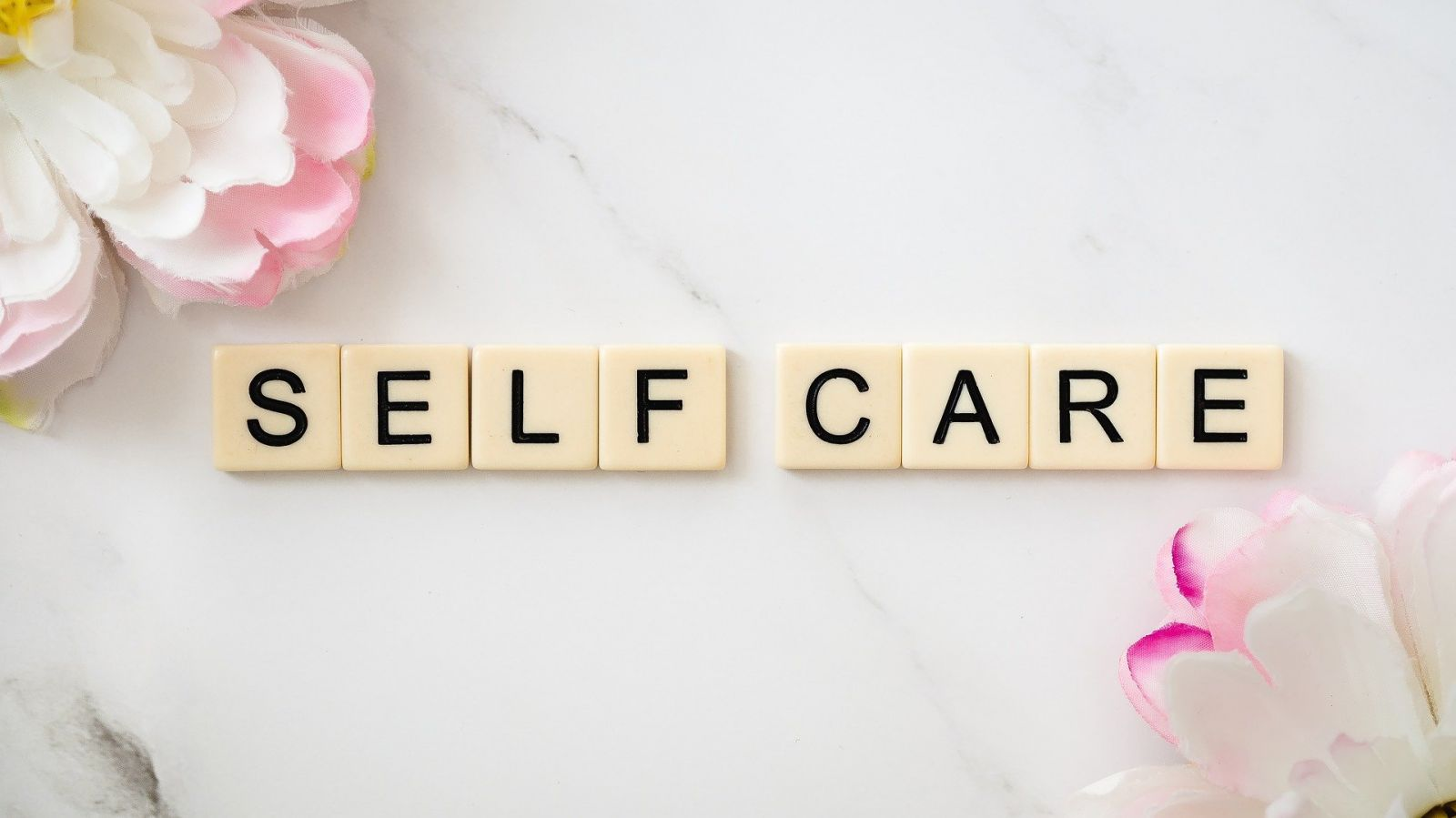 Self Care banner image