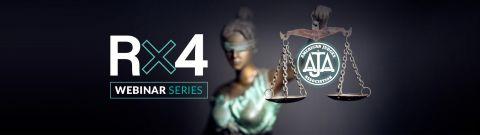 AJA Rx4 Webinar: Reform